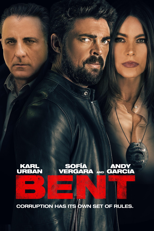 affiche du film Bent