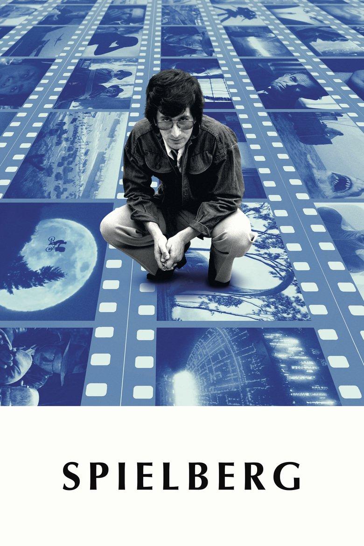affiche du film Spielberg