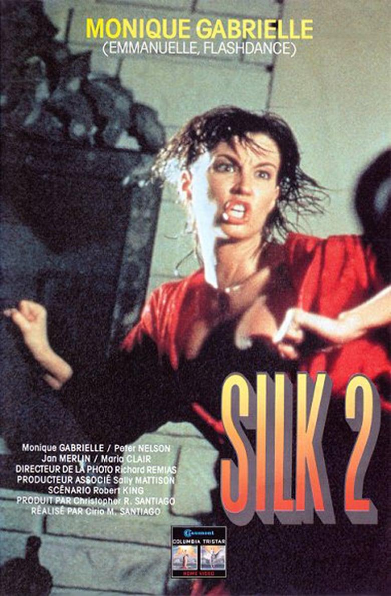 affiche du film Silk 2