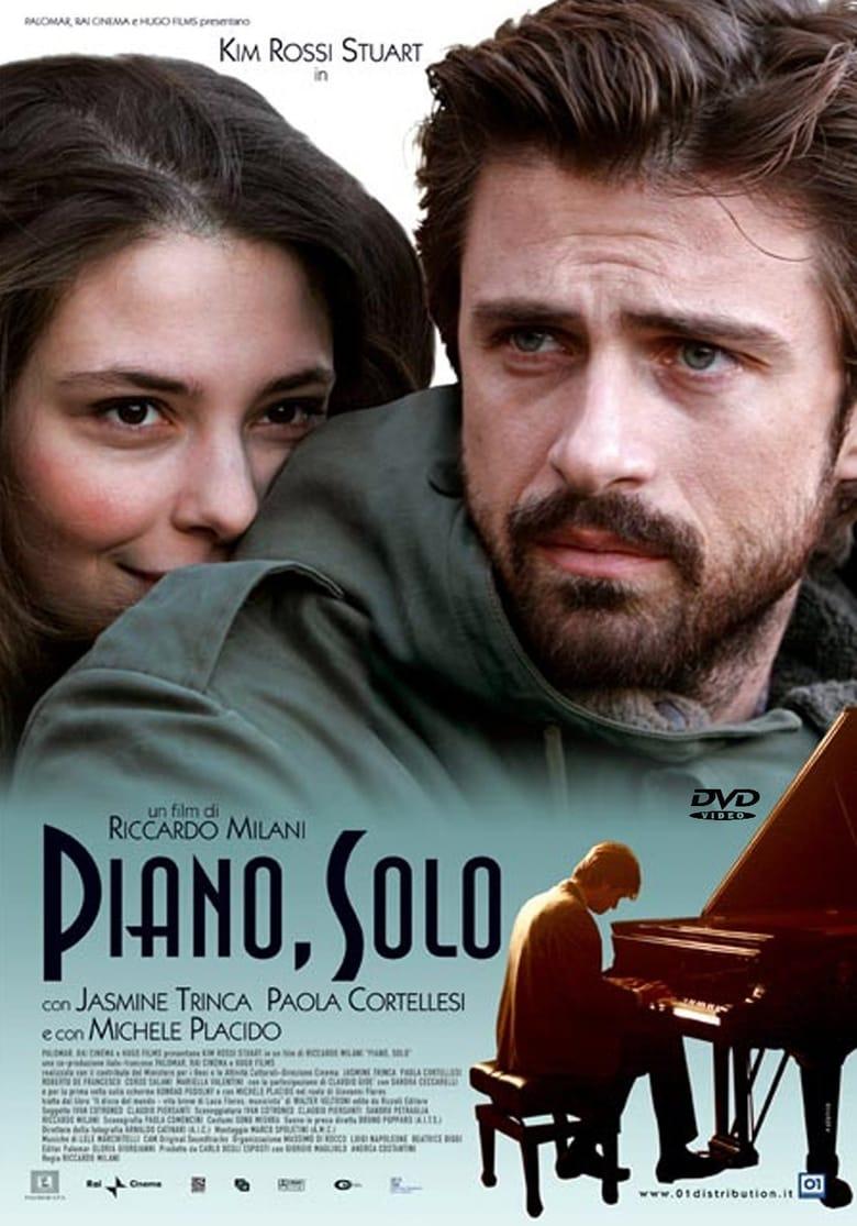 affiche du film Piano, Solo
