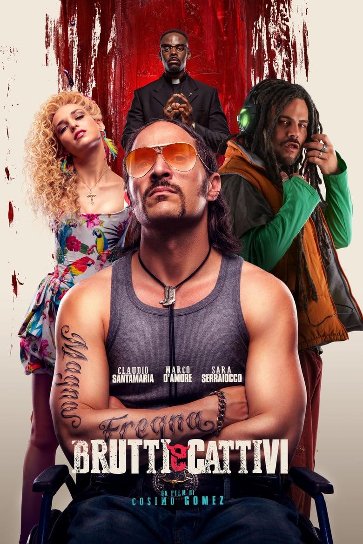 affiche du film Ugly Nasty People