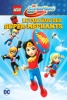 Lego DC Super Hero Girls : Le collège des super méchants (LEGO DC Super Hero Girls: Super-Villain High)