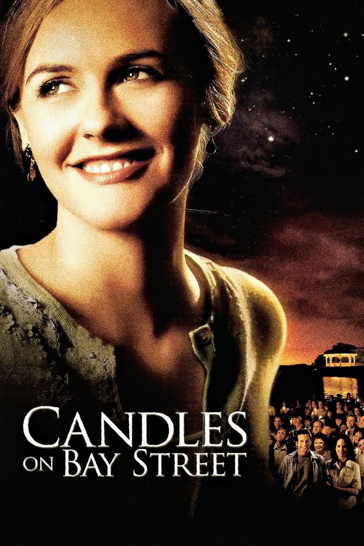 affiche du film Candles on Bay Street (TV)