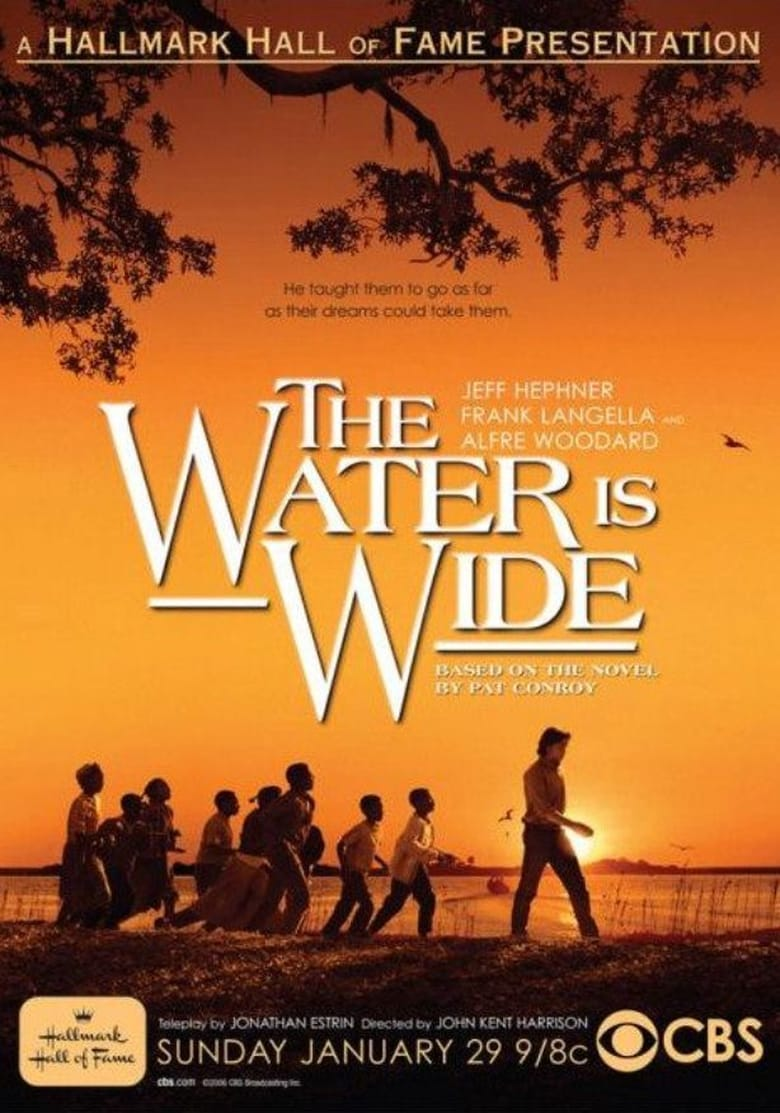 affiche du film The Water Is Wide (TV)