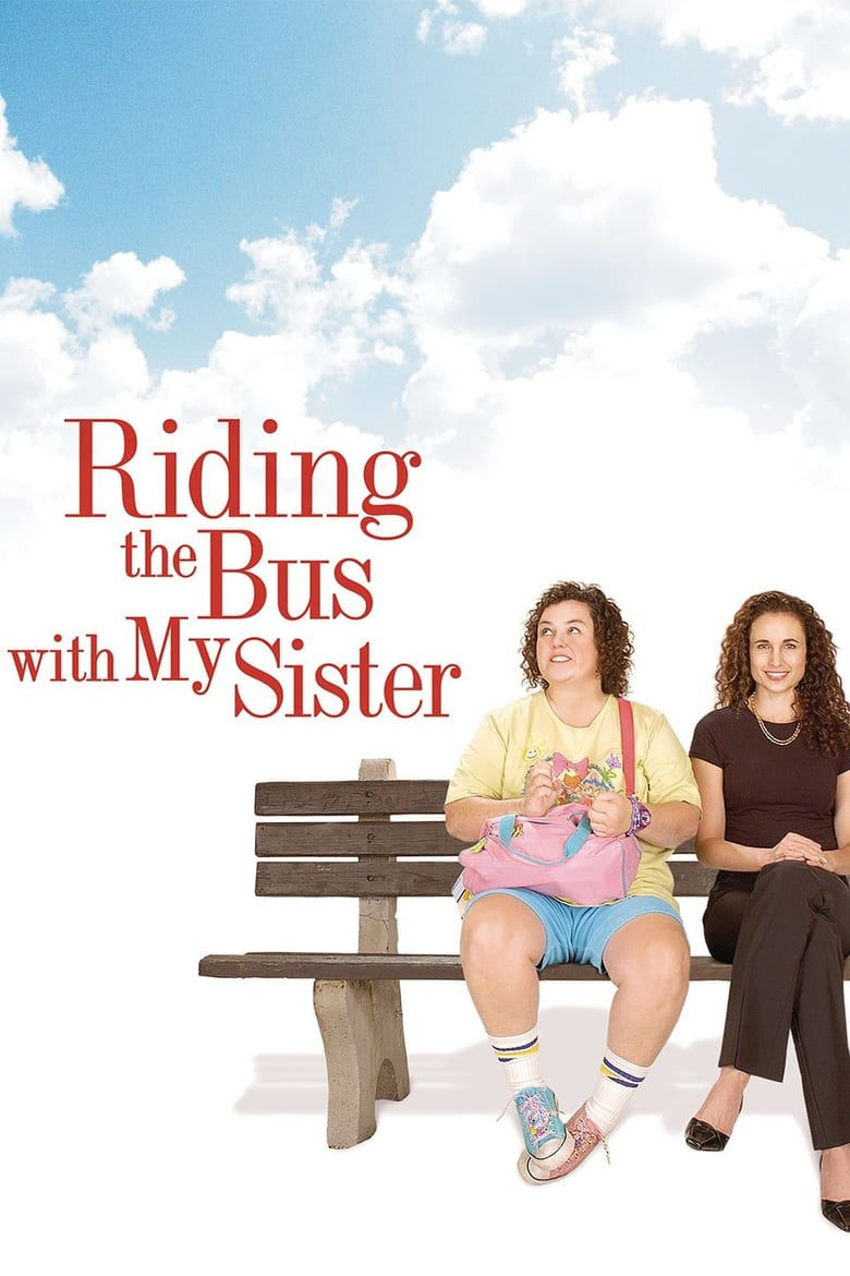affiche du film Riding the Bus with My Sister (TV)