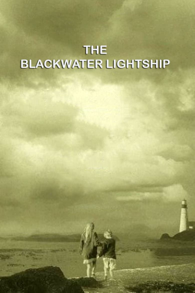 affiche du film The Blackwater Lightship (TV)