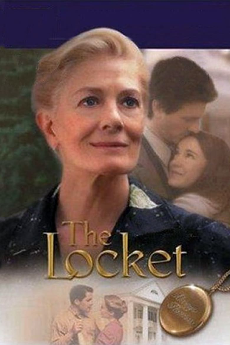 affiche du film The Locket (TV)