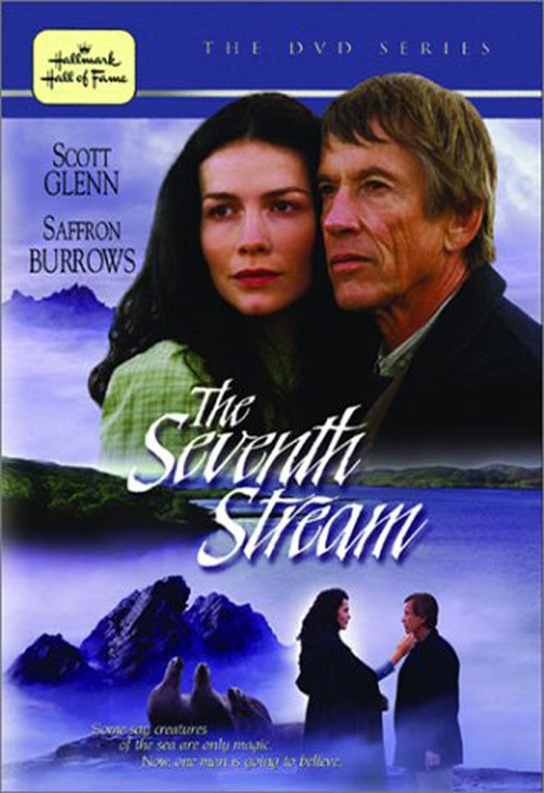 affiche du film The Seventh Stream