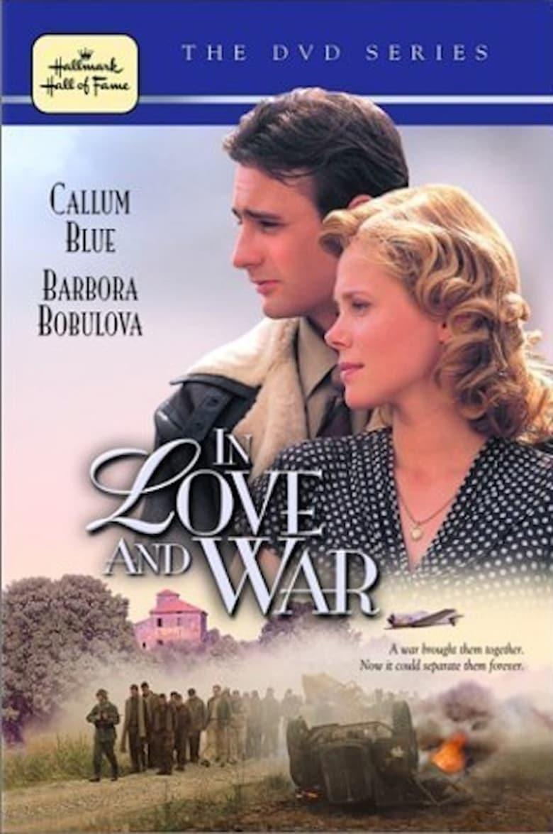 affiche du film L'impossible amour (TV)