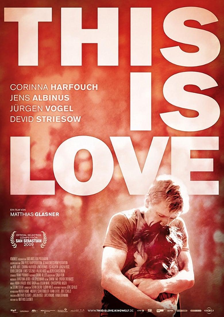 affiche du film This is Love