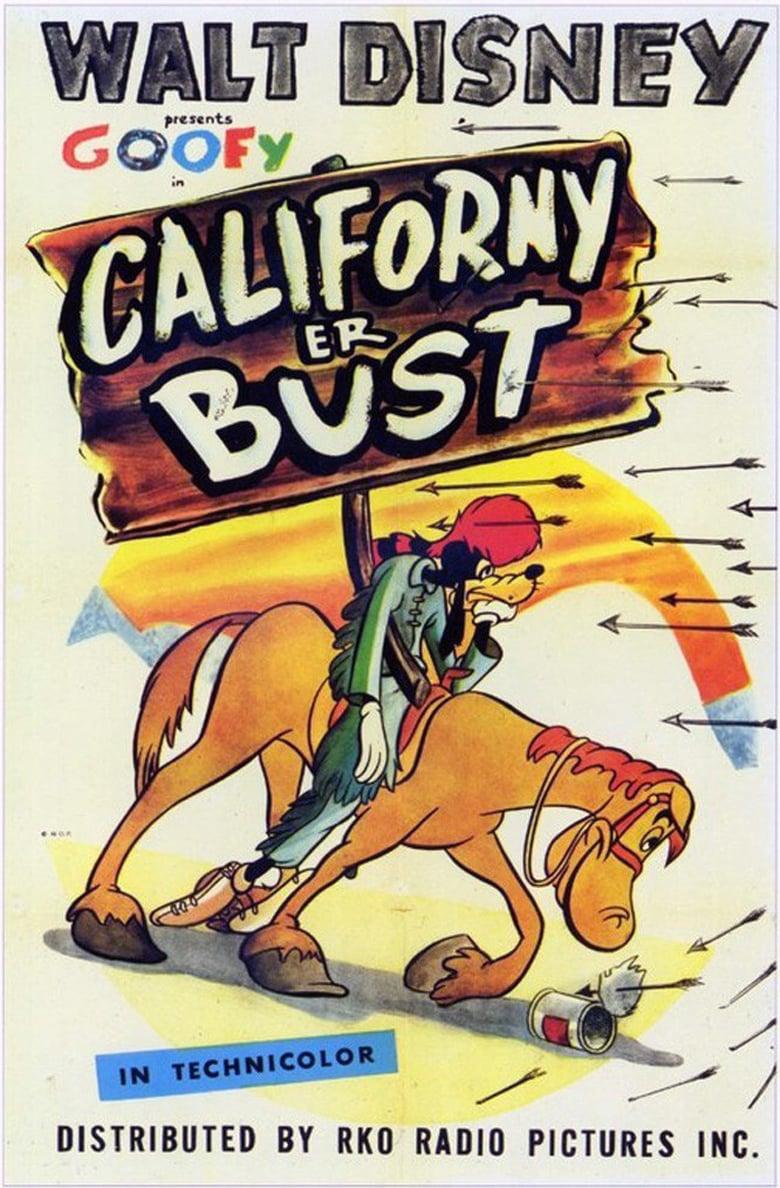 affiche du film En Route pour l'Ouest