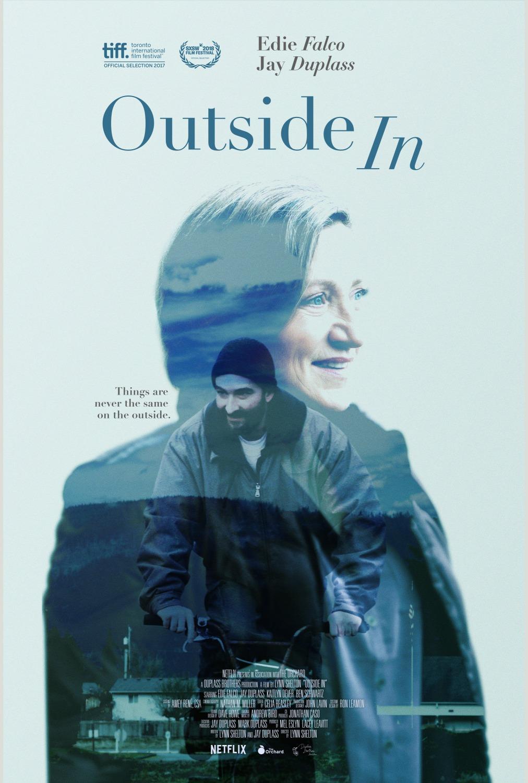 affiche du film Outside In