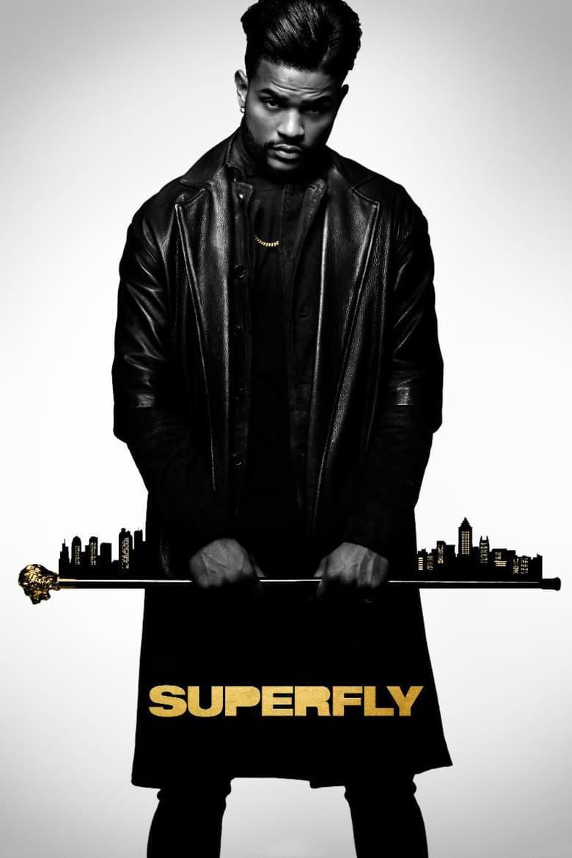 affiche du film SuperFly