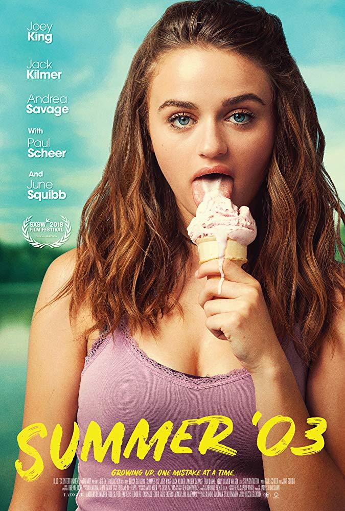 affiche du film Summer Love