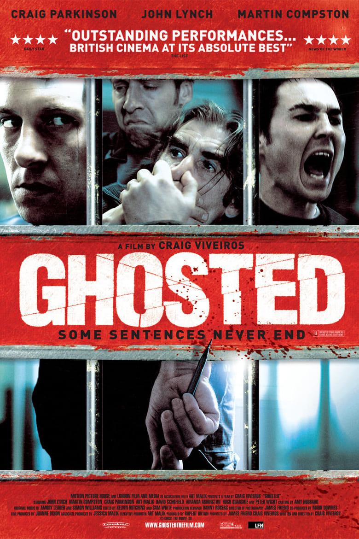 affiche du film Ghosted