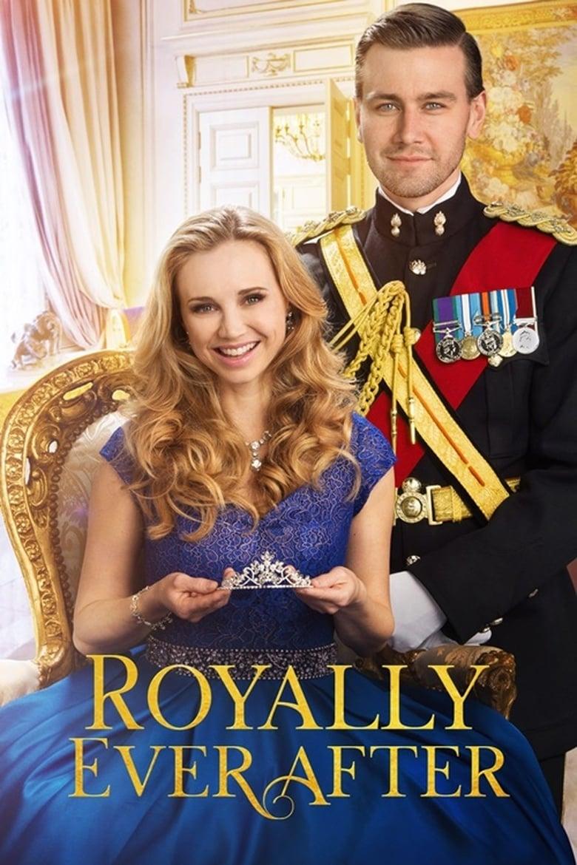 affiche du film Royally Ever After (TV)