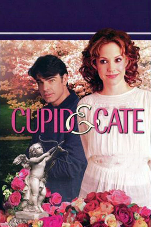 affiche du film Cupid & Cate (TV)