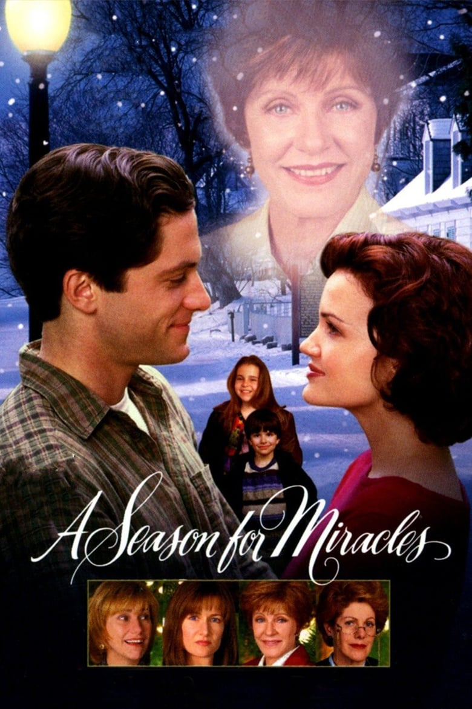 affiche du film La saison des miracles (TV)