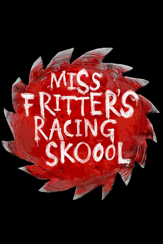 affiche du film L'école de pilotage de Miss Fritter