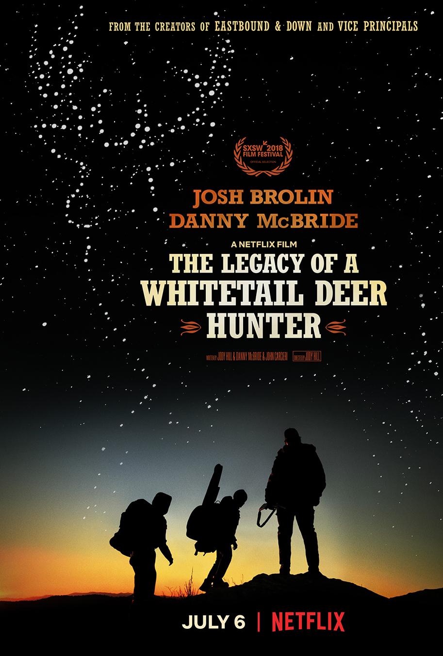 affiche du film My Deer Hunter Dad