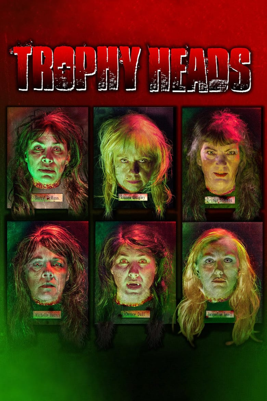 affiche du film Trophy Heads