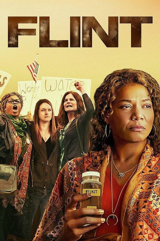 affiche du film Flint (TV)
