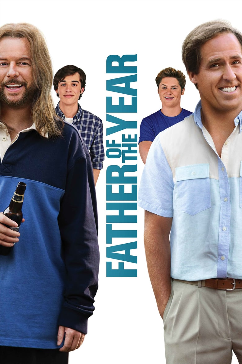 affiche du film Father of the Year