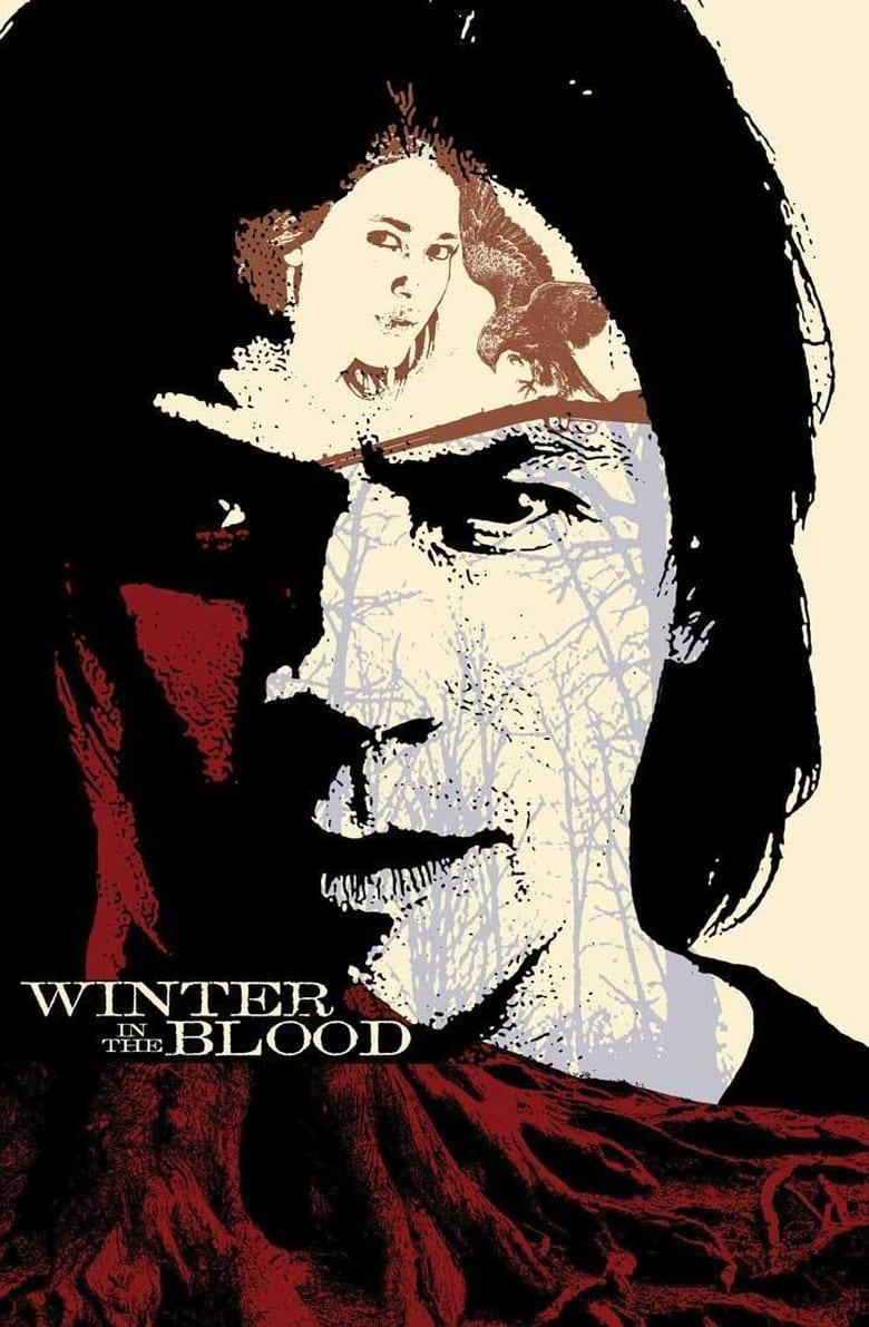 affiche du film Winter in the Blood