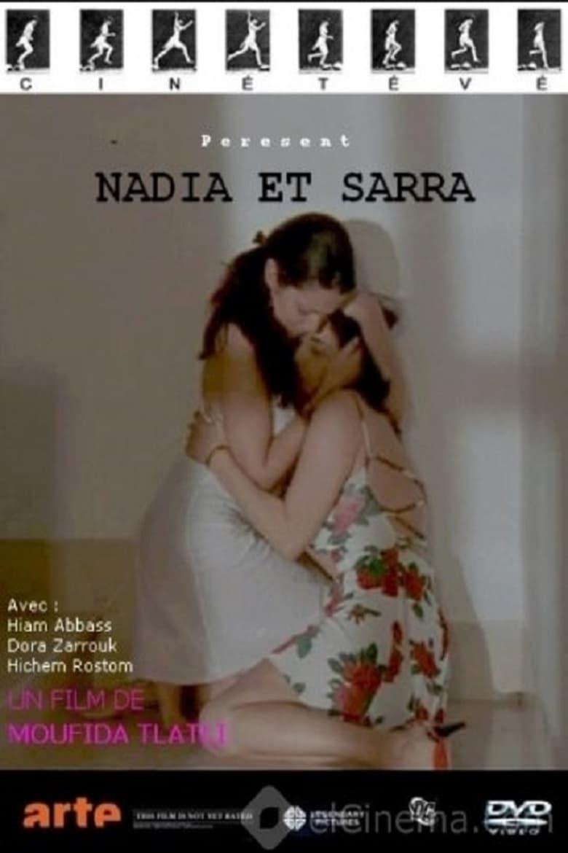affiche du film Nadia and Sarra