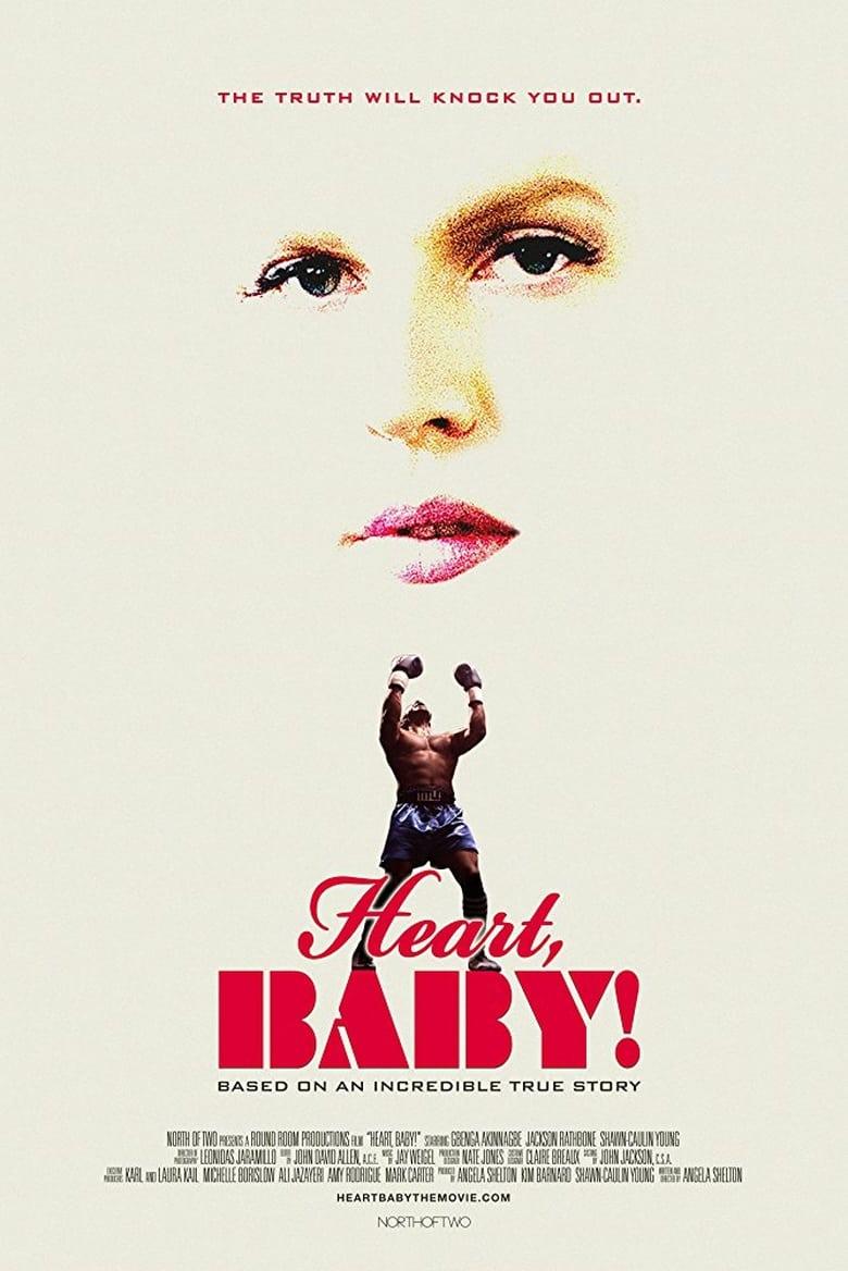 affiche du film Heart, Baby