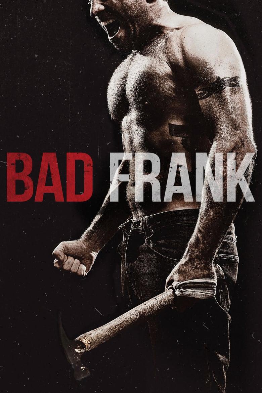 affiche du film Bad Frank