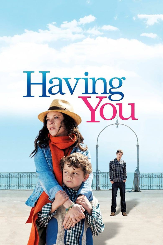 affiche du film Having You