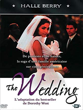 affiche du film The Wedding