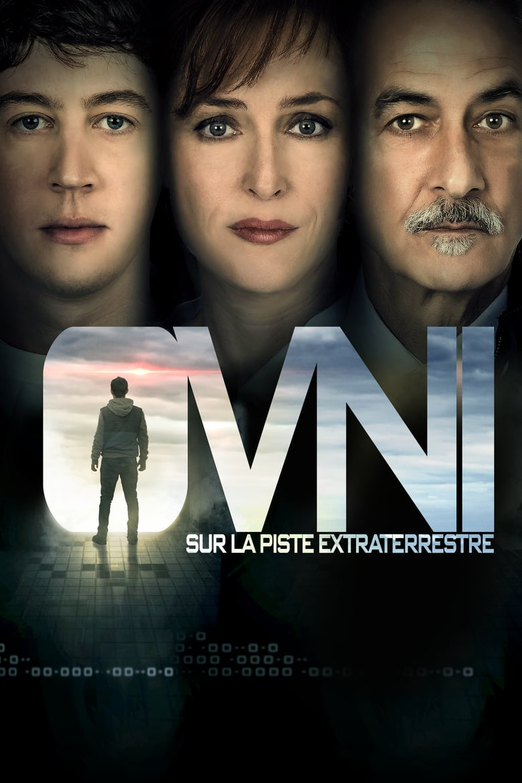 affiche du film OVNI