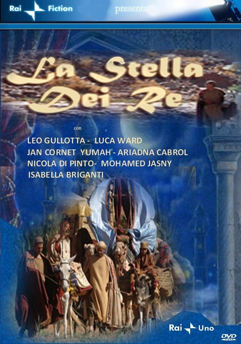 affiche du film La stella dei re (TV)