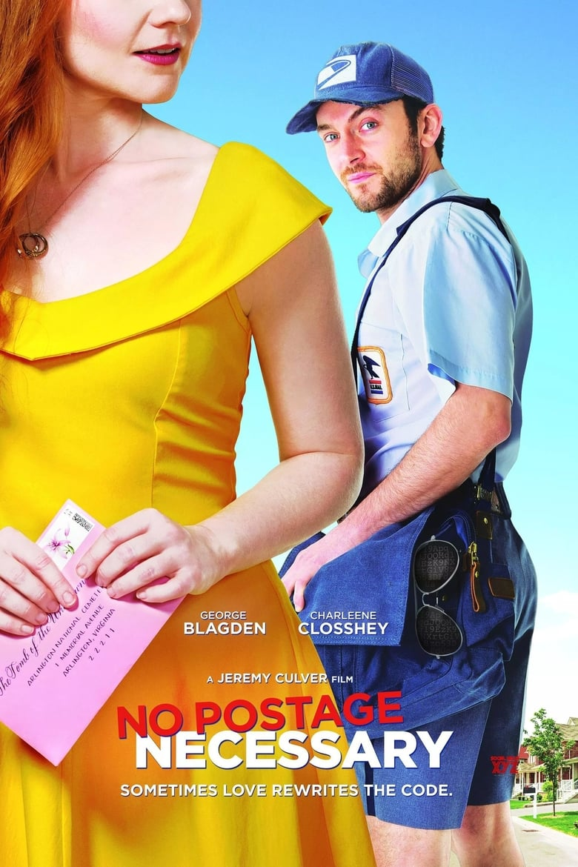 affiche du film No Postage Necessary