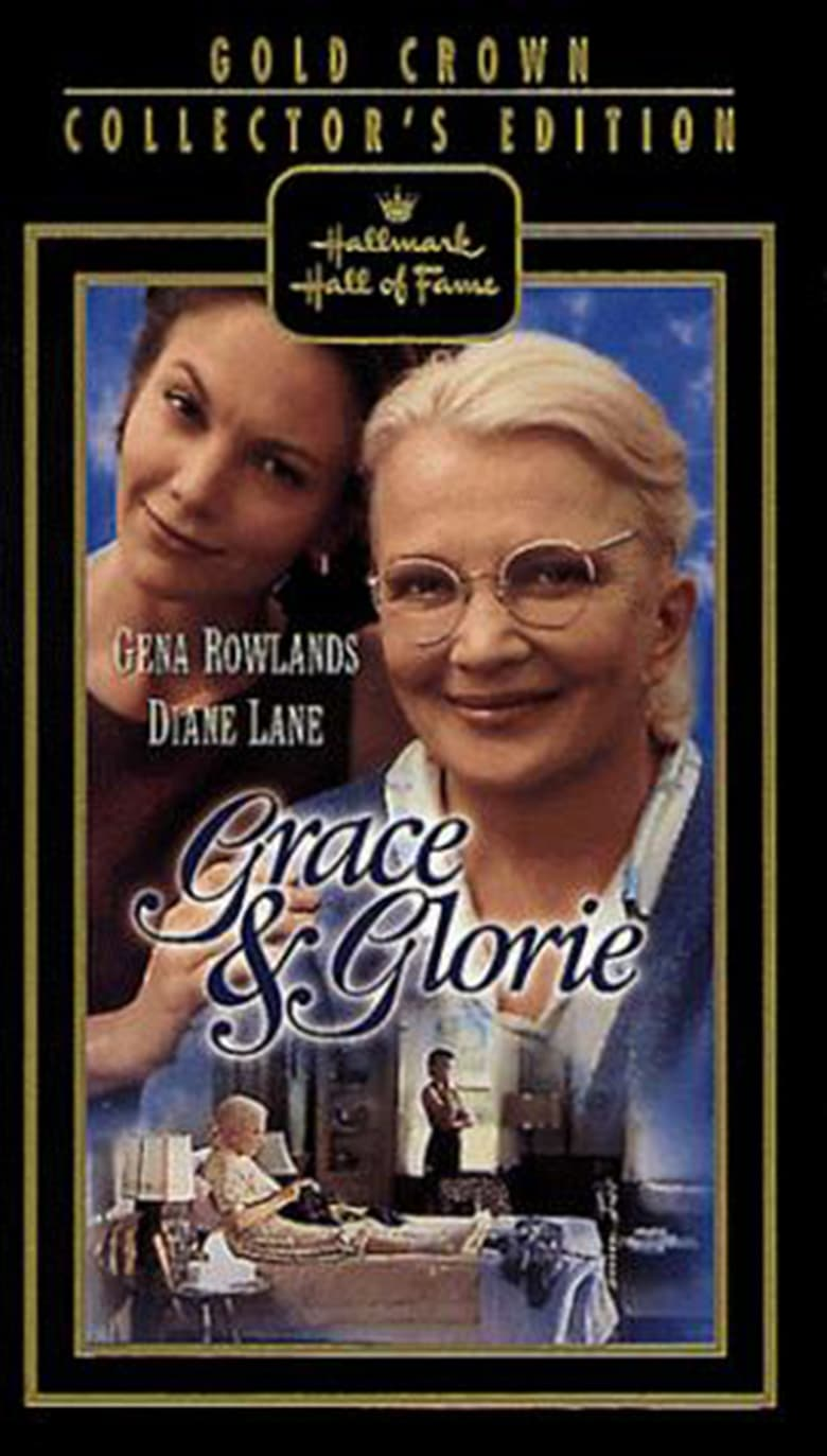 affiche du film Grace & Glorie (TV)