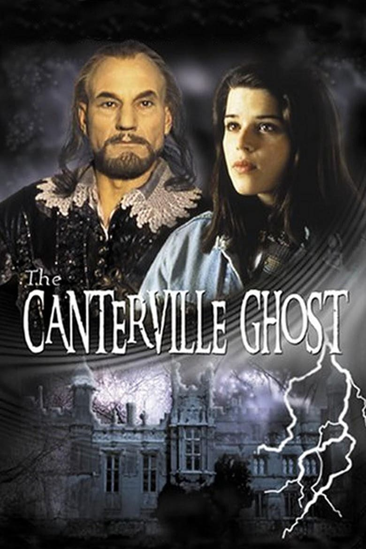 affiche du film Le Fantôme de Canterville (TV)