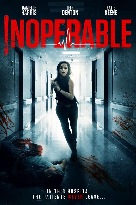 affiche du film Inoperable