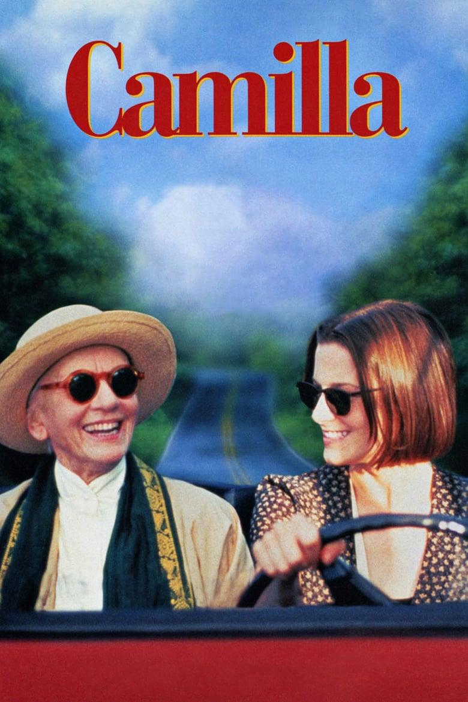 affiche du film Camilla