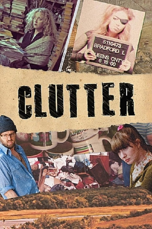 affiche du film Clutter