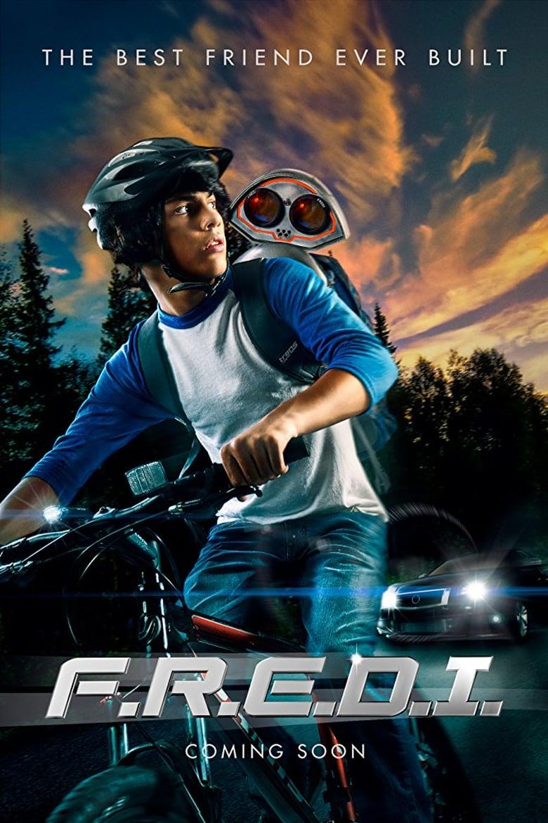 affiche du film F.R.E.D.I.