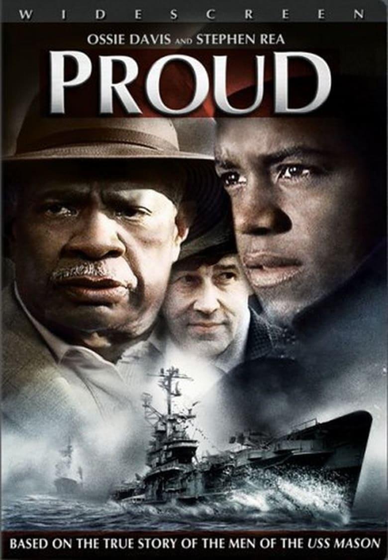 affiche du film Proud