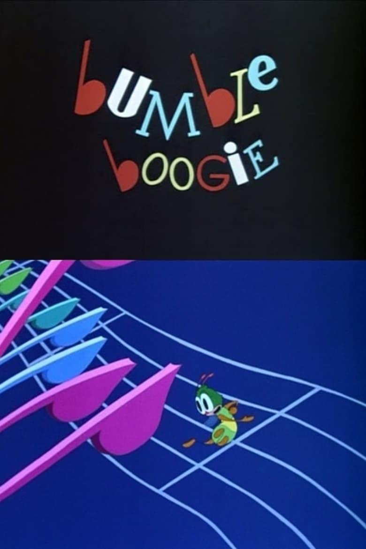 affiche du film Bumble Boogie