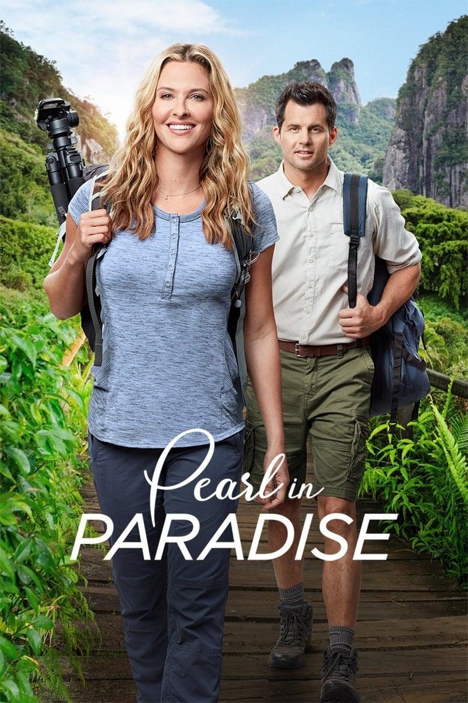 affiche du film Pearl in Paradise (TV)