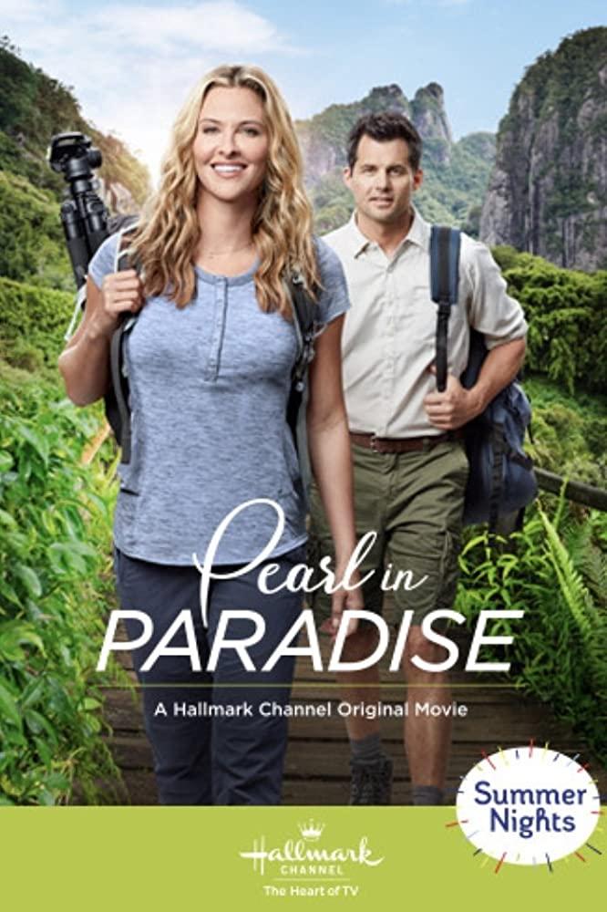 affiche du film La perle de l'amour (TV)