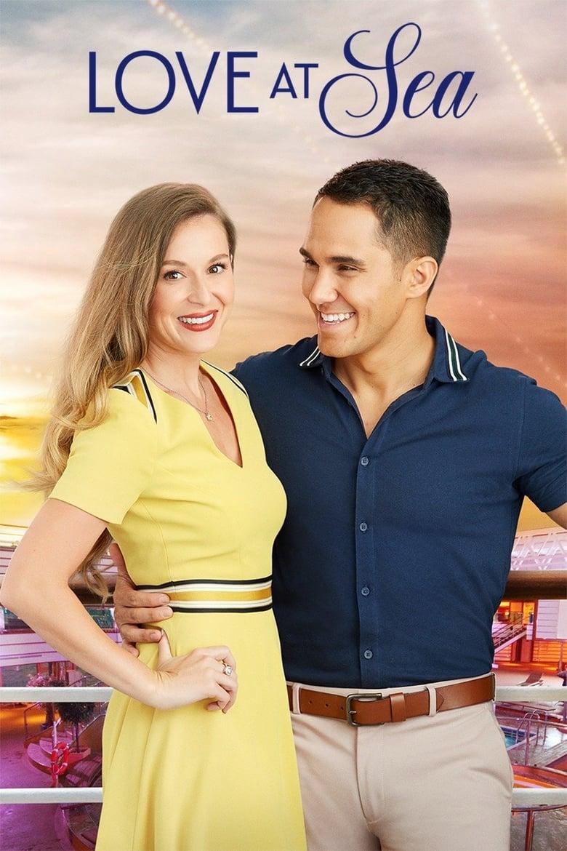 affiche du film Romance à tribord (TV)