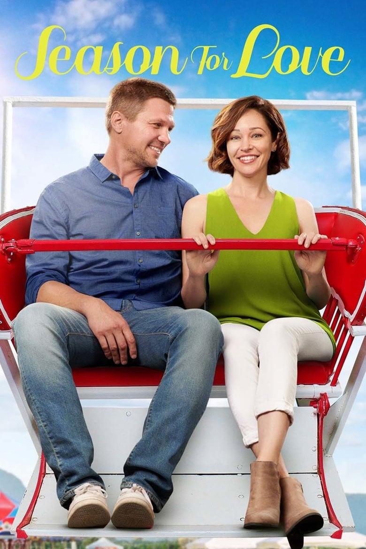 affiche du film Les braises d'une romance (TV)
