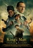 The King's Man : Première mission (The King's Man)