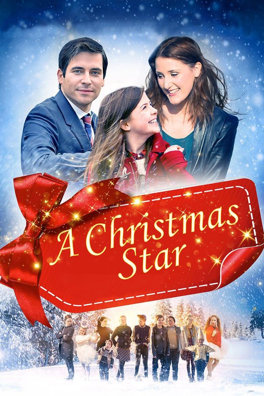 affiche du film A Christmas Star